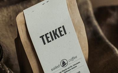 Neue Kaffee Verbrauchsgemeinschaft in Regensburg